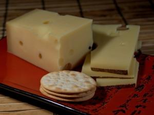 Emmentaler Käse